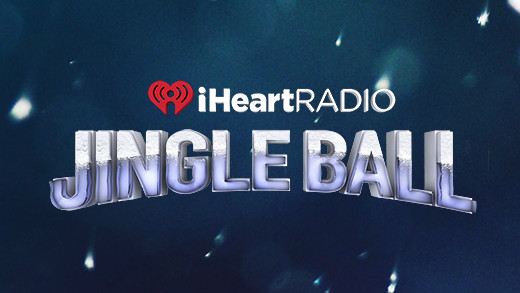 iHeartRadio Jingle Ball at Madison Square Garden
