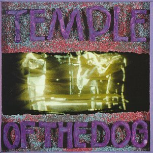 Temple of the Dog at Madison Square Garden