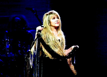Stevie Nicks & The Pretenders at Madison Square Garden