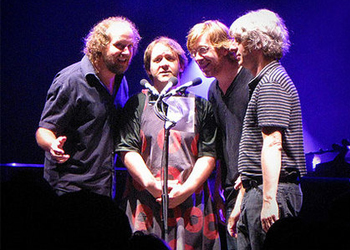 Phish at Madison Square Garden