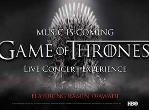 Game of Thrones Live Concert Experience: Ramin Djawadi  at Madison Square Garden