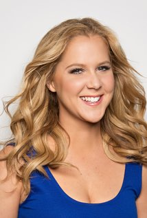 Amy Schumer at Madison Square Garden