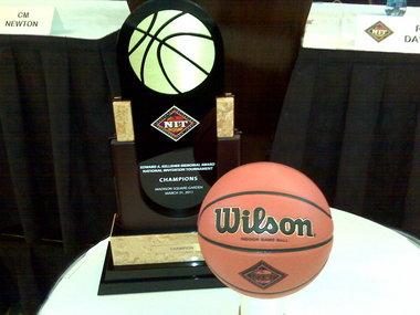 National Invitation Tournament Championship at Madison Square Garden