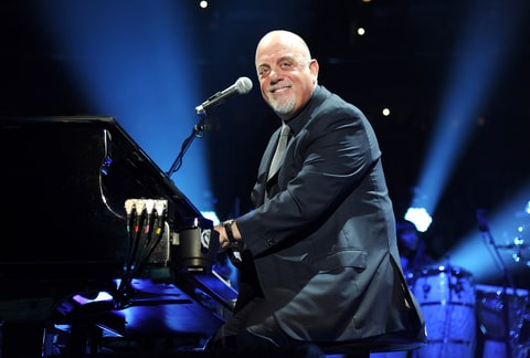 Billy Joel Tickets 18th November Madison Square Garden In Manhatten New York