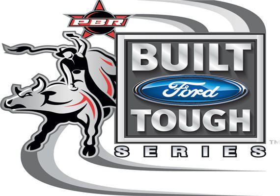 Built Ford Tough Series Pbr Professional Bull Riders Tickets 6th January Madison Square