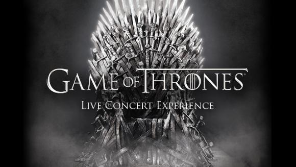 Game of Thrones Live Concert Experience at Madison Square Garden