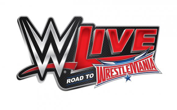 WWE: Live - Road to WrestleMania at Madison Square Garden