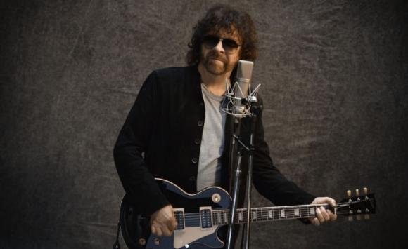 Jeff Lynne's Electric Light Orchestra at Madison Square Garden