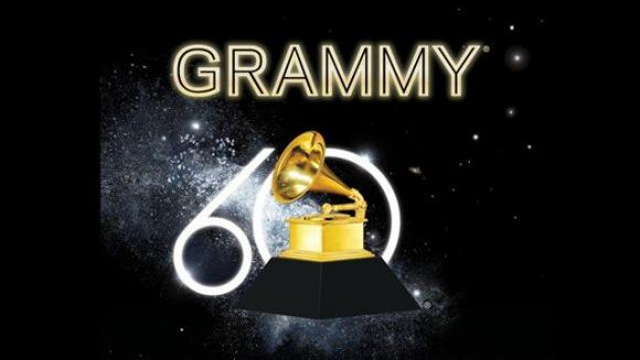 60th Annual Grammy Awards at Madison Square Garden