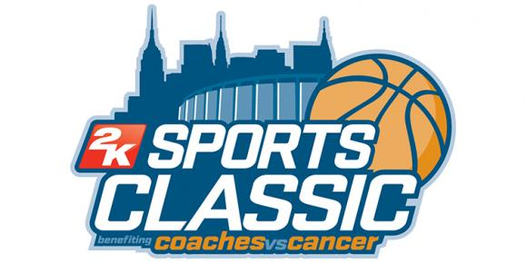 2K Classic at Madison Square Garden
