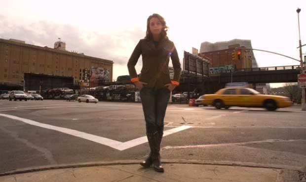 Brandi Carlile at Madison Square Garden