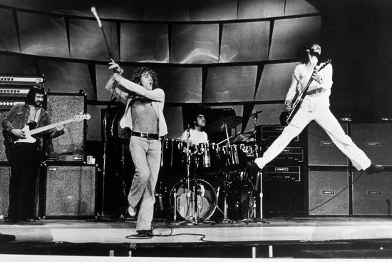 The Who at Madison Square Garden