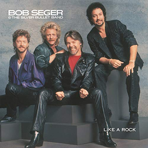 Bob Seger and The Silver Bullet Band at Madison Square Garden