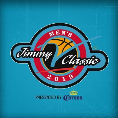 Jimmy V Classic at Madison Square Garden
