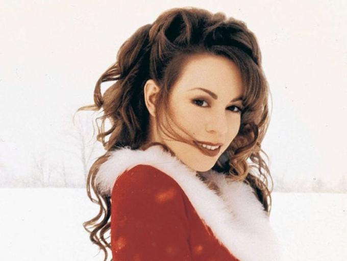 Mariah Carey: All I Want For Christmas at Madison Square Garden