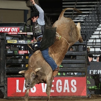 PBR - Professional Bull Riders at Madison Square Garden