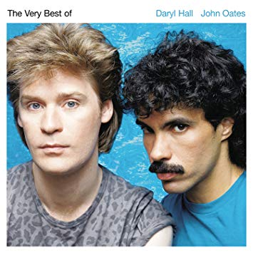 Hall and Oates at Madison Square Garden