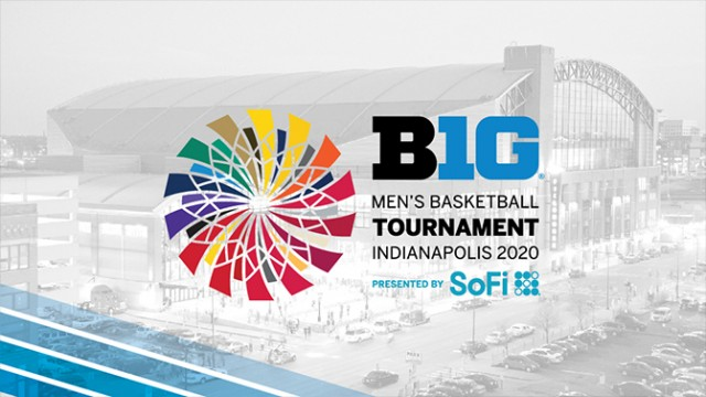 2020 Big East Men's Basketball Tournament (Time: TBD) - Session 2 at Madison Square Garden