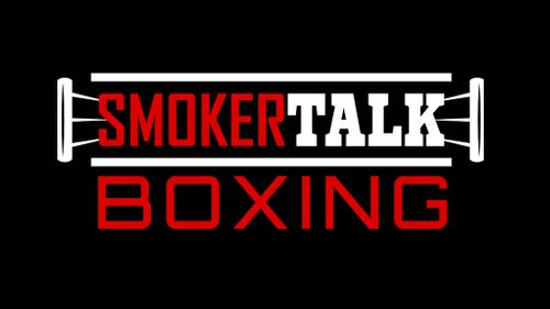 Smoker Talk Boxing Championship at Madison Square Garden