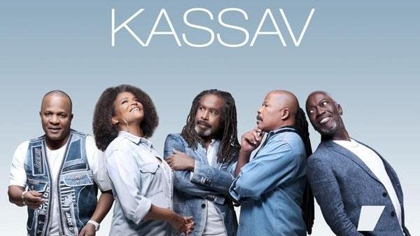 Kassav at Madison Square Garden