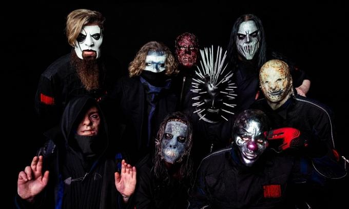 Knotfest Roadshow: Slipknot, A Day To Remember, Underoath & Code Orange at Madison Square Garden