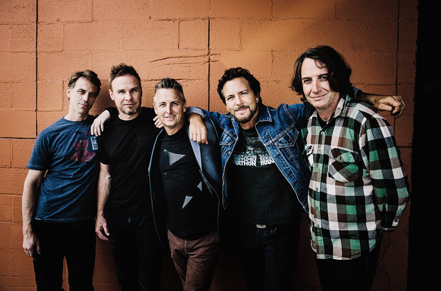 Pearl Jam [POSTPONED] at Madison Square Garden