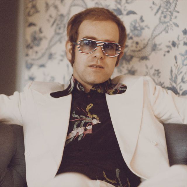 Elton John [POSTPONED] at Madison Square Garden