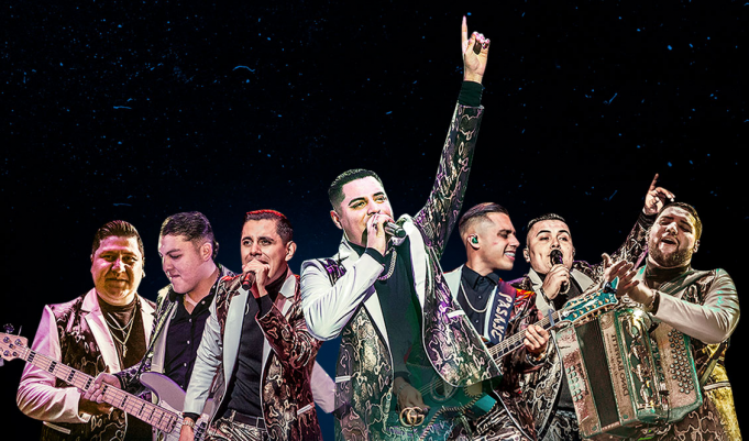 Grupo Firme at Madison Square Garden