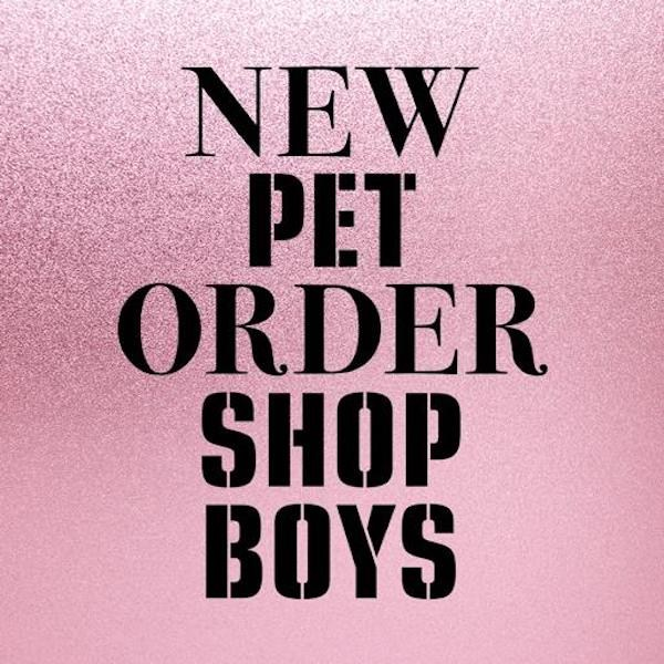New Order & Pet Shop Boys at Madison Square Garden