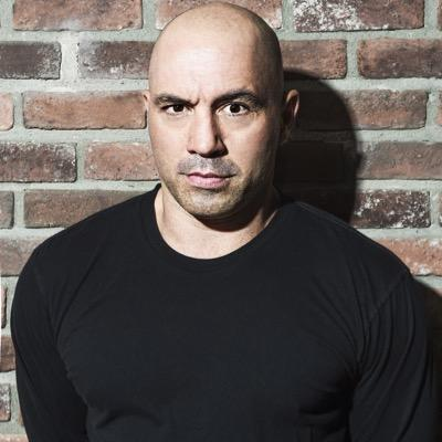 Joe Rogan at Madison Square Garden