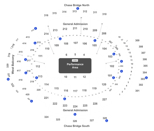 Westminster Kennel Club Dog Show (Time: TBD) at Madison Square Garden