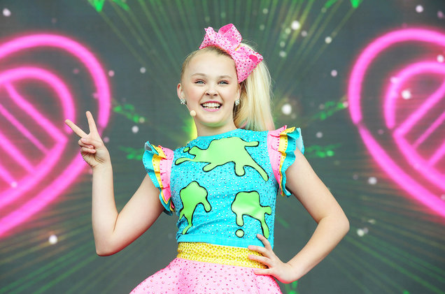JoJo Siwa [CANCELLED] at Madison Square Garden